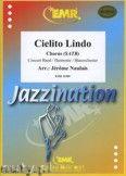 Okładka: Naulais Jérôme, Cielito Lindo (Chorus SATB) - Wind Band