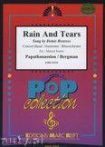 Okładka: Panathanassiou, Rain And Tears - Wind Band