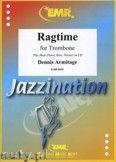 Okładka: Armitage Dennis, Ragtime for Trombone