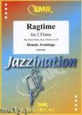Okładka: Armitage Dennis, Ragtime - Flute