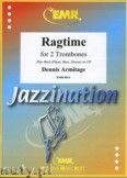 Okładka: Armitage Dennis, Ragtime - Trombone