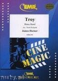 Okładka: Horner James, Troy - BRASS BAND