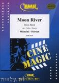 Okładka: Mancini Henry, Mercer Johnny, Moon River - BRASS BAND