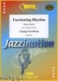 Okładka: Gershwin George, Fascinating Rhythm - BRASS BAND