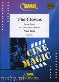 Okładka: Rota Nino, The Clowns - BRASS BAND