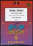 Okładka: Herman Jerry, Hello, Dolly !