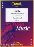 Okładka: Purcell Henry, Suite - Tuba