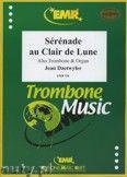 Okładka: Daetwyler Jean, Sérénade au Clair de Lune - Trombone