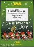 Okładka: Armitage Dennis, 28 Weihnachtsmelodien Vol. 2 - Euphonium