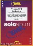 Okładka: Armitage Dennis, Solo Album Vol. 02  - Euphonium