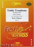 Okładka: Fillmore Henri, Teddy Trombone  - BRASS ENSAMBLE
