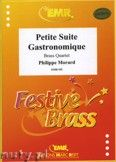 Okładka: Morard Philippe, Suite Gastronomique - BRASS ENSAMBLE