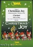 Okładka: Armitage Dennis, 28 Weihnachtsmelodien Vol. 2 - CLARINET