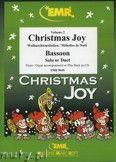 Okładka: Armitage Dennis, 28 Weihnachtsmelodien Vol. 2 - BASSOON
