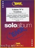 Okładka: Armitage Dennis, Solo Album Vol. 06  - Trombone
