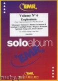 Okładka: Armitage Dennis, Solo Album Vol. 06  - Euphonium