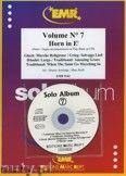 Okładka: Armitage Dennis, Solo Album Vol. 07 + CD  - Horn