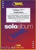Okładka: Armitage Dennis, Solo Album Vol. 07  - Euphonium