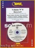 Okładka: Armitage Dennis, Solo Album Vol. 08 + CD  - Horn