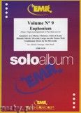 Okładka: Armitage Dennis, Solo Album Vol. 09  - Euphonium