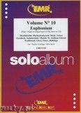 Okładka: Armitage Dennis, Solo Album Vol. 10  - Euphonium