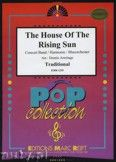 Okładka: Armitage Dennis, The House Of The Rising Sun - Wind Band