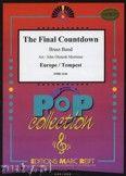 Okładka: Europe, Tempest Joey, Final Countdown (The) - BRASS BAND