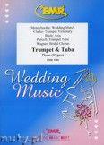 Okładka: Różni, Utwory na trąbkę, tubę i fortepian (organy)
