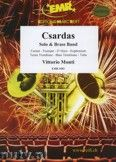 Okładka: Monti Vittorio, Csardas (Version in C minor)