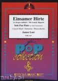 Okładka: Last James, Einsamer Hirte - Trumpet
