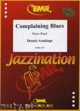 Okładka: Armitage Dennis, Complaining Blues - BRASS BAND