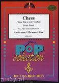 Okładka: Andersson Benny, Chess (Anthem - I Know Him So Well) - BRASS BAND
