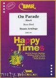 Okładka: Armitage Dennis, On Parade - BRASS BAND