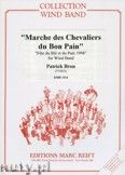 Okładka: Bron Patrick, Marche des Chevaliers - Wind Band