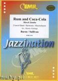 Okładka: Baron Paul, Sullivan Jenni, Rum And Coca Cola - Wind Band