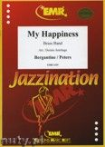 Okładka: Bergantine Bonny, My Happiness - BRASS BAND