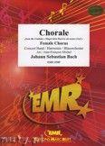 Okładka: Bach Johann Sebastian, Chorale (Female Chorus) - Wind Band