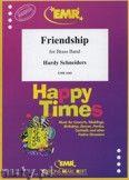 Okładka: Schneiders Hardy, Friendship - BRASS BAND