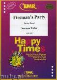 Okładka: Tailor Norman, Fireman's Party - BRASS BAND