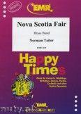 Okładka: Tailor Norman, Nova Scotia Fair - BRASS BAND