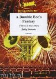 Okładka: Debons Eddy, A Bumble Bee's Fantasy (Eb Horn Solo) - BRASS BAND
