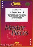 Okładka: Różni, Album, Vol. 3