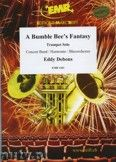 Okładka: Debons Eddy, A Bumble Bee's Fantasy - Trumpet