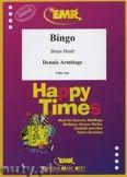 Okładka: Armitage Dennis, Bingo - BRASS BAND