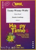 Okładka: Armitage Dennis, Teeny-Weeny Waltz - BRASS BAND