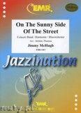 Okładka: Mchugh Jimmy, On The Sunny Side Of The Street - Wind Band