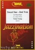 Okładka: Young Victor, Sweet Sue - Just You - Wind Band