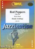 Okładka: Armitage Dennis, Red Peppers - BRASS BAND