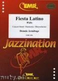 Okładka: Armitage Dennis, Fiesta Latino  - Wind Band