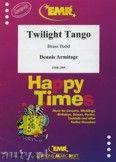 Okładka: Armitage Dennis, Twilight Tango - BRASS BAND